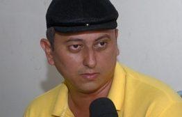 """FILHO DE ARNÓBIO DECLARA: """"Meu pai foi executado por um pistoleiro a mando de terceiros"""""""