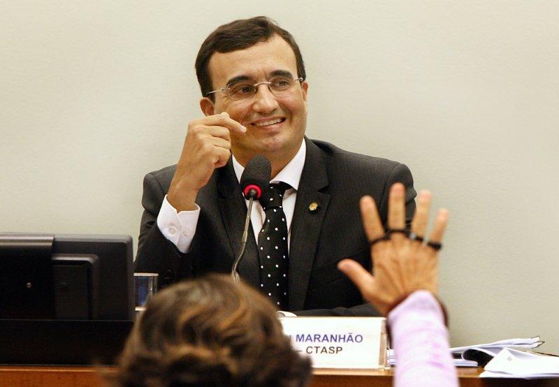 bejas - NINJA NA REDE: inocentado na justiça no caso 'sanguessuga', deputado da PB usa rede social para soltar indireta