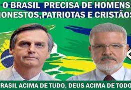 PF prende aliado de Bolsonaro no Amapá