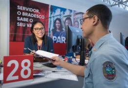 Servidor da PMJP tem até este sábado para abrir conta no Bradesco
