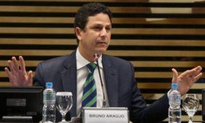 bruno araújo 300x180 - Ministro do governo Temer usou avião da FAB para visitar a Paraíba com esposa