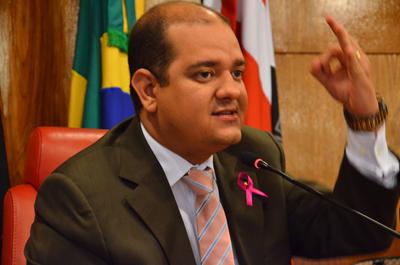 brunofarias - Bruno denuncia interferência da PMJP na CCJ e entrega vice-presidência da Comissão