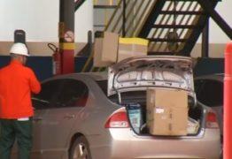 Dono de distribuidora é preso suspeito de comprar petróleo furtado da Petrobras