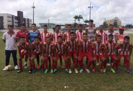 Paraibano Sub-15 entra na reta final