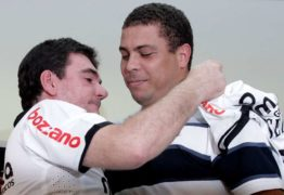 Andrés Sanchez mira presidência do Corinthians e promete volta de Ronaldo