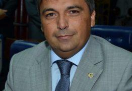 VEJA VIDEO: Genival Matias e presidente nacional negam informação sobre Pedro Cunha Lima no Avante