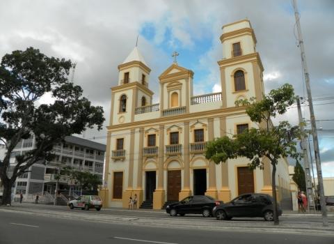 Catedral de Campina Grande divulga programação da Festa da Padroeira