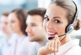 importancia do atendimento de qualidade no telemarketing receptivo 262x180 - Empresa oferece 200  vagas para atendente em Campina Grande