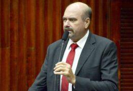 Jeová Campos garante que pré-candidatura de João Azevedo tem o apoio de 26 deputados estaduais