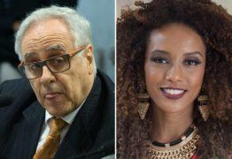 Presidente da EBC tem que se explicar a comissão por racismo contra Taís Araújo