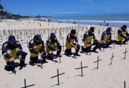 Detran-PB lembra Dia Mundial em Memória das Vítimas de Trânsito com palestras