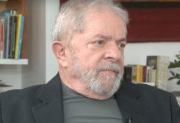 Lula critica Sérgio Moro: 'O cara é do mal, bicho'