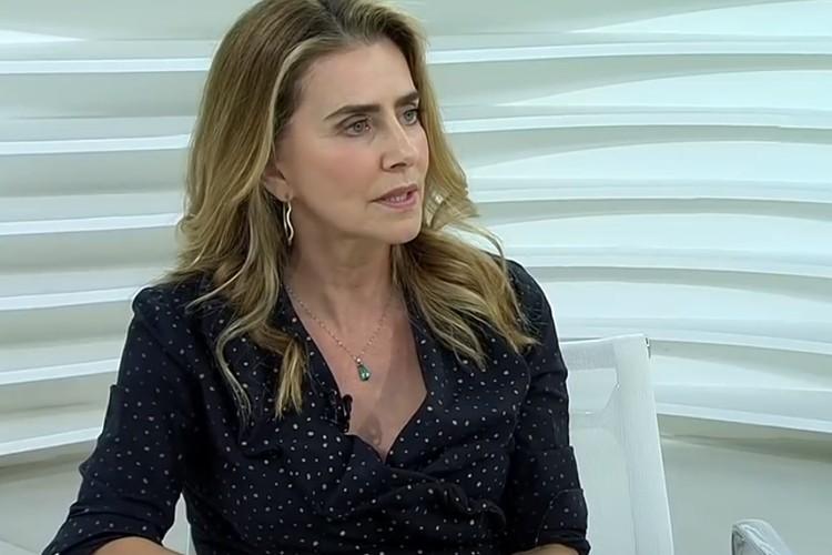 Maitê Proença conta como soube de demissão da Globo