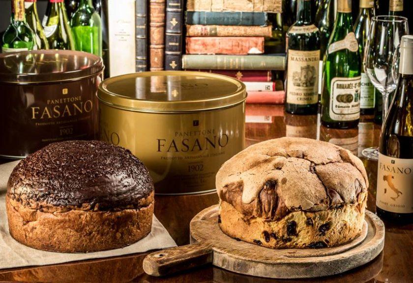 panettone fasano foto leo feltran 0046 840x577 - Restaurante de luxo lança linha de panetone por R$180