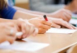 Concurso para professor da rede estadual da PB tem mais de 28 mil inscritos