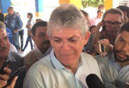 Ricardo não fez críticas ao Judiciário nem disse que os julgamentos do TJ atendem a interesses particulares diz a Secom