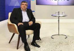 OUÇA: Roberto Paulino afirma que Cássio corre o risco de não se reeleger ao senado