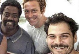 Sérgio Hondjakoff volta à TV após ser caixa em restaurante nos EUA