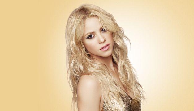 Por hemorragia nas cordas vocais, Shakira adia turnê pela Europa