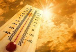 ONU afirma que 2017 pode ser um dos anos mais quentes já registrados