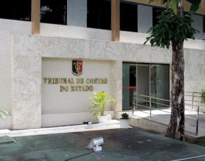 tce karla - TCE-PB retoma suas atividades de plenário nesta terça