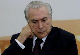 Advogado de Temer afirma que presidente está 'muito aborrecido' com prisões de amigos