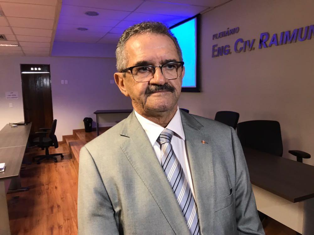 valberto lira - Procurador Valberto Lira se posiciona contra jogos com torcidas e critica entidades: 'Quem é o dono dos estádios?'