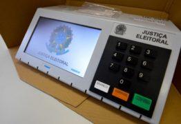 Eleição de 2018 terá 30 mil urnas eletrônicas com voto impresso