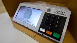 190251314 urna eletronica 2 1024x576 300x169 - Eleição de 2018 terá 30 mil urnas eletrônicas com voto impresso