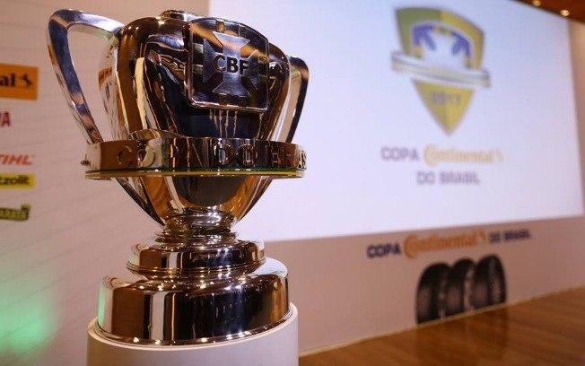 Sorteio define adversários de Botafogo-PB e Treze na Copa do Brasil; veja