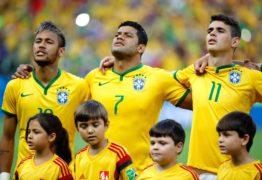 Hulk deseja voltar para à seleção e jogar Copa do Mundo