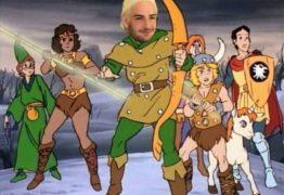 Internet não perdoa novo cabelo de Pato e memes bombam na web