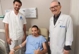 Hospital pactuado em novembro com a PMJP realiza primeiro transplante de rim após 7 anos