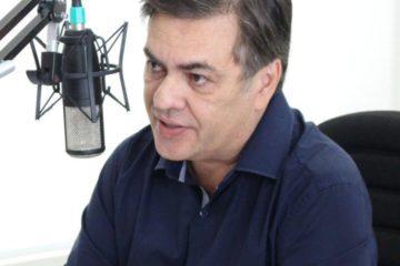Cássio reúne senadores do Nordeste para cobrar Transnordestina