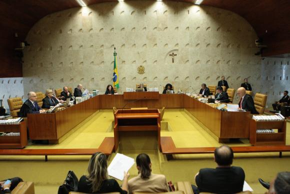 Carlos Moura SCO STF 1 - STF deve restringir uso de auxílio-moradia por juízes
