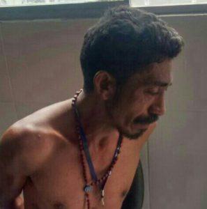 Homem é preso acusado de tentar estuprar senhora de 77 anos na Paraíba