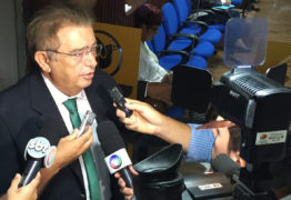 Renato Gadelha lamenta morte do empresário Marcos Guedes
