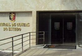 TCE constata irregularidades no pagamento de Jetons pela secretaria de Administração Penitenciária