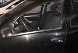 Bandidos arrombam carro de famoso apresentador de TV em João Pessoa