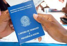 Sine-PB oferece 106 vagas de emprego a partir desta segunda-feira