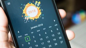 feriados 2018 300x169 - Conheça o app que marca todos os feriados de 2018 para você