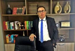 Francisco Ferreira sai em defesa de João Azevedo: 'politicagem para expor negativamente o gestor e pré-candidato favorito nas eleições de 2018'