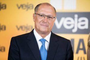 geraldoalckmin vejaaamarelasaovivo 2012 300x200 - PESQUISA 2018: Alckmin lidera (por pouco) intenção de voto para presidente em SP