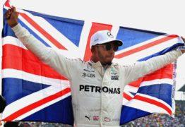 Chefes de equipes da F-1 elegem Hamilton como o melhor; Verstappen é 2º