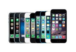Apple confirma que deixa iPhones antigos mais lentos de propósito