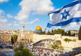 ONU aprova resolução contra reconhecimento de Jerusalém pelos EUA