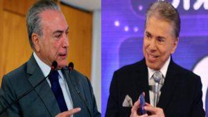 maxresdefault 300x169 - Temer participa do Programa Silvio Santos para defender reforma da Previdência