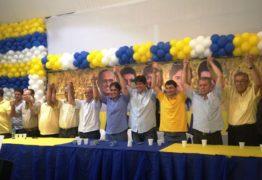 Em Brasília, paraibanos vão ajudar a conduzir Alckmin à presidência do PSDB