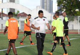 Para fechar o elenco, Botafogo-PB ainda busca um lateral esquerdo e um volante