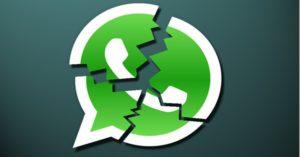 whatsapp bug 300x157 - WhatsApp vai parar de funcionar em alguns aparelhos neste domingo